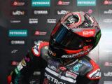 Fabio Quartararo MotoGP 2020 Scorpion
