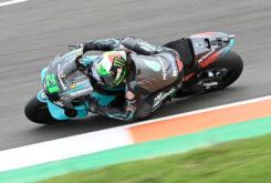 Franco Morbidelli MotoGP Valencia 2020 (2)