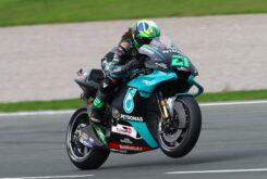 Franco Morbidelli MotoGP Valencia 2020