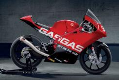 GASGAS RC 250 GP Moto3
