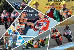 Generacion 85 MotoGP