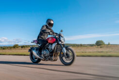 Honda CB1000R 2021Accion11