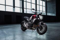 Honda CB1000R 2021Accion13