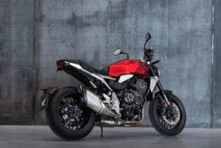 Honda CB1000R 2021Accion14