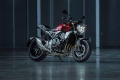 Honda CB1000R 2021Accion15