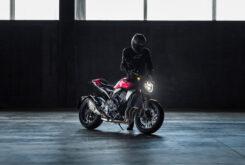 Honda CB1000R 2021Accion17
