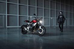 Honda CB1000R 2021Accion18