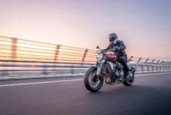 Honda CB1000R 2021Accion2