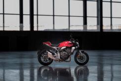 Honda CB1000R 2021Accion21