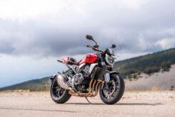 Honda CB1000R 2021Accion23