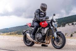 Honda CB1000R 2021Accion27
