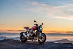 Honda CB1000R 2021Accion28