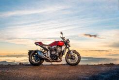 Honda CB1000R 2021Accion30