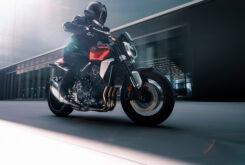 Honda CB1000R 2021Accion5