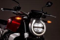 Honda CB1000R 2021Accion54