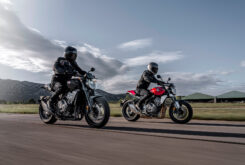 Honda CB1000R 2021Accion63