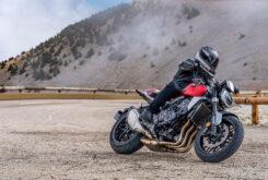 Honda CB1000R 2021Accion9
