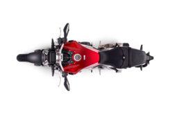 Honda CB1000R 2021Estudio13
