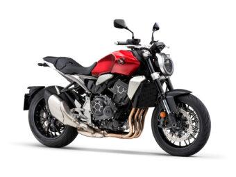 Honda CB1000R 2021Estudio2