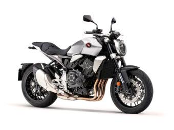 Honda CB1000R 2021Estudio5