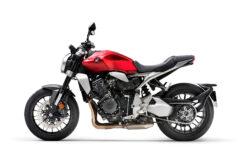 Honda CB1000R 2021Estudio9