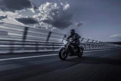 Honda CB1000R Black Edition 2021Accion1