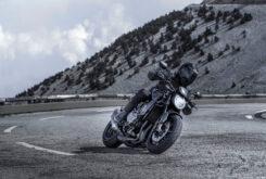 Honda CB1000R Black Edition 2021Accion10