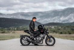 Honda CB1000R Black Edition 2021Accion11