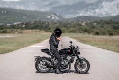 Honda CB1000R Black Edition 2021Accion12