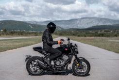 Honda CB1000R Black Edition 2021Accion13