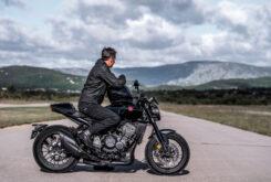 Honda CB1000R Black Edition 2021Accion14
