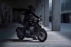 Honda CB1000R Black Edition 2021Accion17