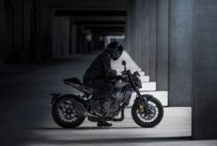Honda CB1000R Black Edition 2021Accion18