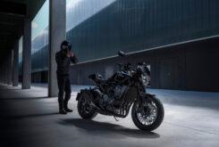 Honda CB1000R Black Edition 2021Accion19