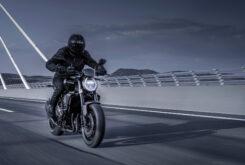 Honda CB1000R Black Edition 2021Accion2