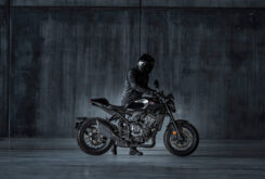 Honda CB1000R Black Edition 2021Accion20