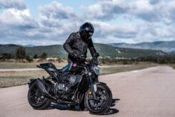 Honda CB1000R Black Edition 2021Accion22