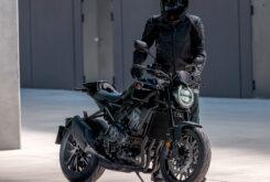 Honda CB1000R Black Edition 2021Accion23
