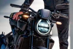 Honda CB1000R Black Edition 2021Accion24