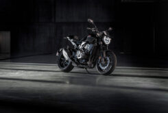 Honda CB1000R Black Edition 2021Accion26