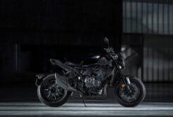 Honda CB1000R Black Edition 2021Accion27