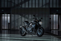 Honda CB1000R Black Edition 2021Accion28