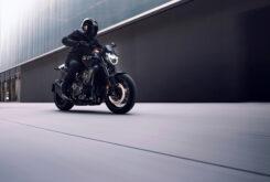 Honda CB1000R Black Edition 2021Accion3
