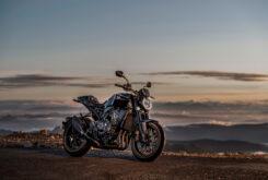 Honda CB1000R Black Edition 2021Accion30