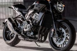 Honda CB1000R Black Edition 2021Accion31