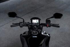 Honda CB1000R Black Edition 2021Accion32