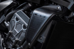 Honda CB1000R Black Edition 2021Accion34