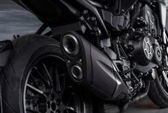 Honda CB1000R Black Edition 2021Accion35