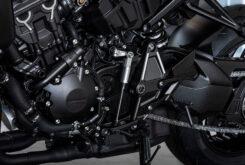Honda CB1000R Black Edition 2021Accion36