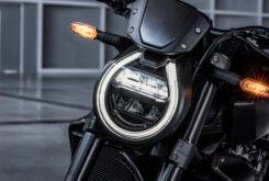 Honda CB1000R Black Edition 2021Accion37